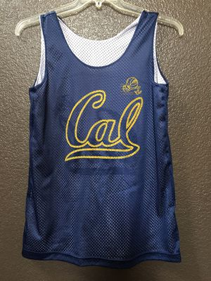 Cal Berkeley Golden Bears Basketball practice Jersey for Sale in Las Vegas, NV