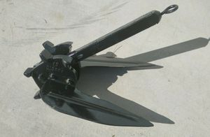 15 lb Digger Boat Anchor for Sale in Las Vegas, NV