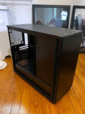 NEW Antec Performance Series P100 Black ATX Mid Tower Computer Case for Sale in Pala, CA