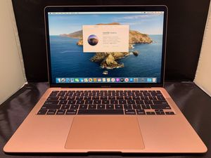 """Apple MacBook Air 13"""" Intel Core i3 8GB Memory 256GB SSD w/ Charger Laptop with Touch ID for Sale in Boca Raton, FL"""