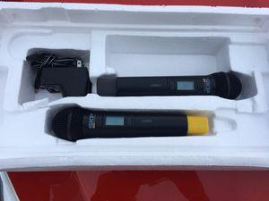 SKP Pro Audio Dual Digital Mic System DIGIMOD II for Sale in Long Beach, CA