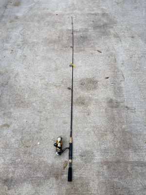 Fishing 🎣 rod and reel combo for Sale in Miami, FL