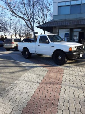 1998 Ford Ranger $1500 for Sale in Richmond, CA