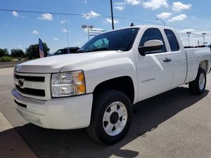 2010 Chevy Silverado for Sale in Dallas, TX