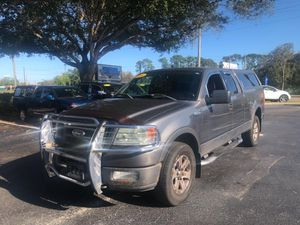 2004 Ford F-150 for Sale in Tavares, FL