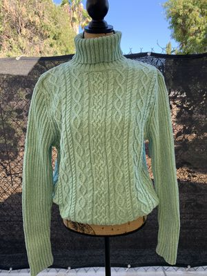 Woman turtle neck sweater for Sale in Bell, CA