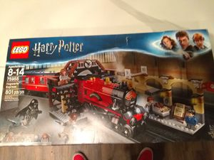 HARRY POTER TRAIN BRAND NEW for Sale in Sunnyvale, CA