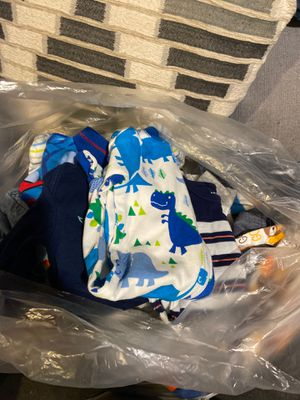 FREE baby boy clothes ! for Sale in Anaheim, CA