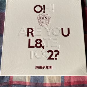 Bts Album For Sale for Sale in Fort Worth, TX