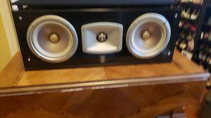 Yamaha home stereo speaker for Sale in Clarksville, TN