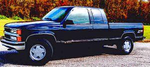 trrucck1997 silverad0 chevvy 4sale for Sale in Buffalo, NY