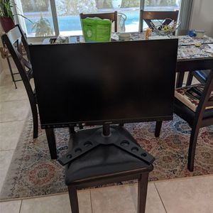 Lenovo Legion Y27Q-20 1440p 165hz IPS Freesync Gsync Gaming Monitor for Sale in Hialeah, FL