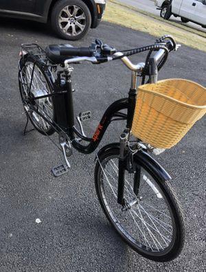 Electric Bike for Sale in Springfield, VA