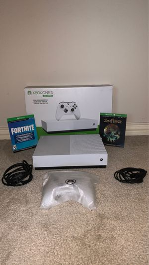 Xbox one S for Sale in Sachse, TX