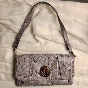 Relic Snakeskin Wallet Clutch for Sale in Peoria, AZ