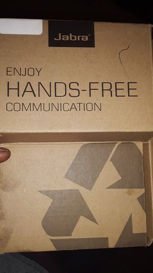ENJOY HAND FREE Communication for Sale in Washington, DC