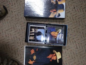 Chris Ledoux 6 cd for Sale in Colfax,  WV
