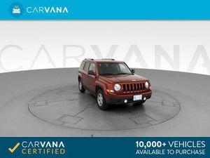 2015 Jeep Patriot for Sale in Tempe, AZ