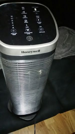 Honeywell air purifier for Sale in Tucker, GA