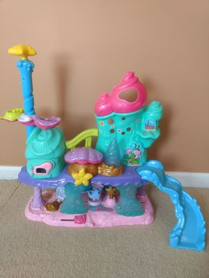 VTech Seashell Castle for Sale in Willow Spring, NC