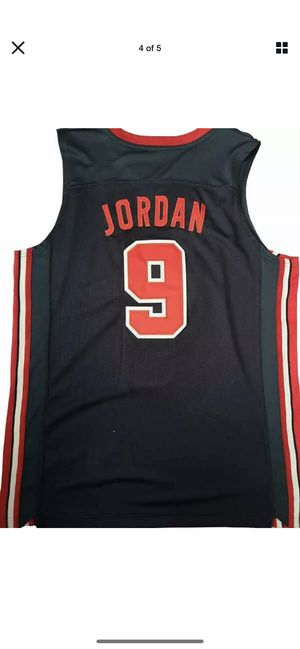 Jordan Lebron Jerseys New ready to rock for playoffs for Sale in Springfield, VA