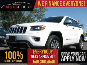 2016 Jeep Grand Cherokee for Sale in Fredericksburg, VA