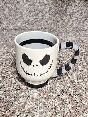 Disney Parks Jack Skellington Mug for Sale in Anaheim, CA