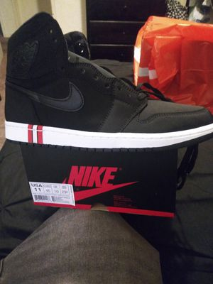 Mens nike retro 1s size 11 for Sale in Beaumont, CA