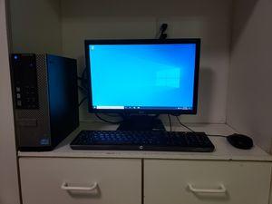 Windows 10 Dell computer for Sale in Hemet, CA