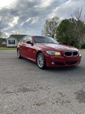 2010 BMW 328i red for Sale in Murfreesboro, TN