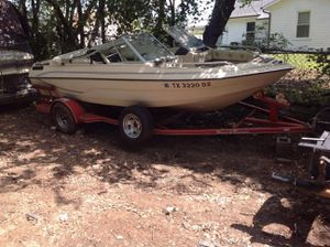 Fishing Boat for Sale in Fort Worth, TX