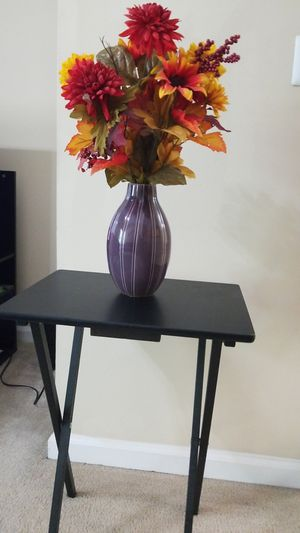 Flower pot and stand for Sale in Franklin, TN