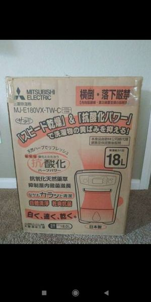 Mitsubishi Dehumidifier for Sale in Round Rock, TX