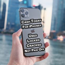 Paying Cash Today! For iPhones, Samsungs, Tablets, etc. 6, 7, 8, X XR, XS, 11 Plus Pro Max for Sale in Bethalto,  IL