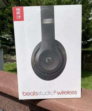Sealed Beats Studio 3 Wireless Headphones for Sale in Dublin, CA