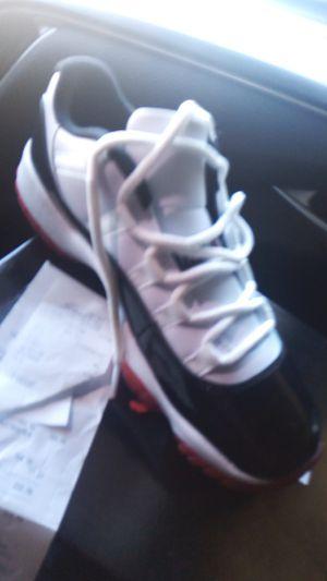 New Jordan 11 low 9 1/2 for Sale in Playa del Rey, CA