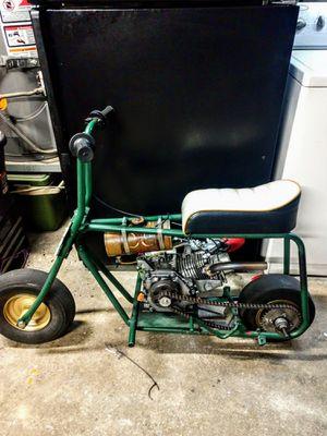 Minibike (taco) for Sale in Rancho Cucamonga, CA
