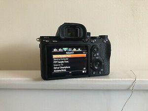 Sony A7 iii for Sale in Lake Buena Vista, FL
