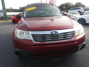 Subaru for Sale in Kissimmee, FL