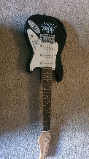 Small electric guitar and Mandolin for Sale in San Jose, CA