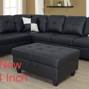 Brand New Sectional Sofa Couch for Sale in Hoffman Estates, IL