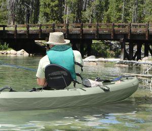 New!! Fishing kayak, fishing oat, , 11' fishing kayak for Sale in Phoenix, AZ