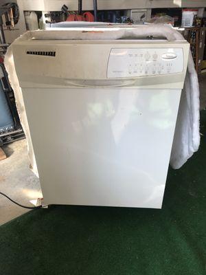 Whirlpool dishwasher FREE for Sale in Snohomish, WA