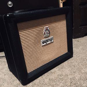 Orange Crush 20 Amplifier 20 WATTS for Sale in Globe, AZ
