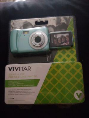 Vivitar Digital Camera Brand New for Sale in Willis, TX