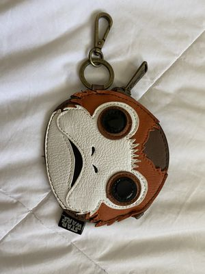Star Wars coin Purse for Sale in Monterey Park, CA