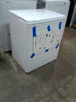 Brand new small freezers excellent condition for Sale in Baltimore, MD