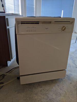 Whirlpool Dishwasher for Sale in Avondale, AZ