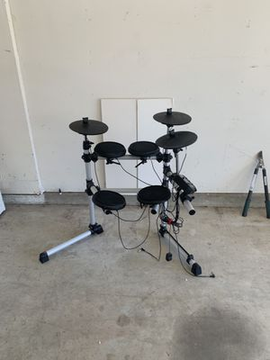 Electronic drum set for Sale in San Jose, CA