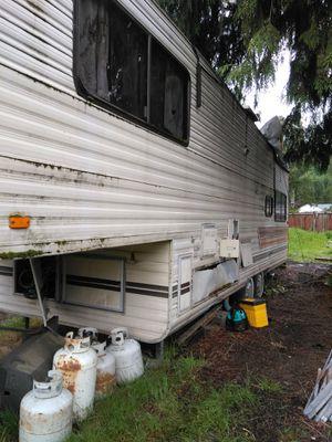 5th wheel for Sale in Everett, WA